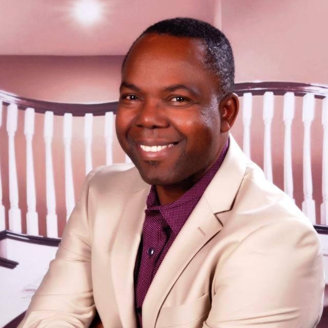 Rev. Dr. Jack Kariuki Edwards, LCSW