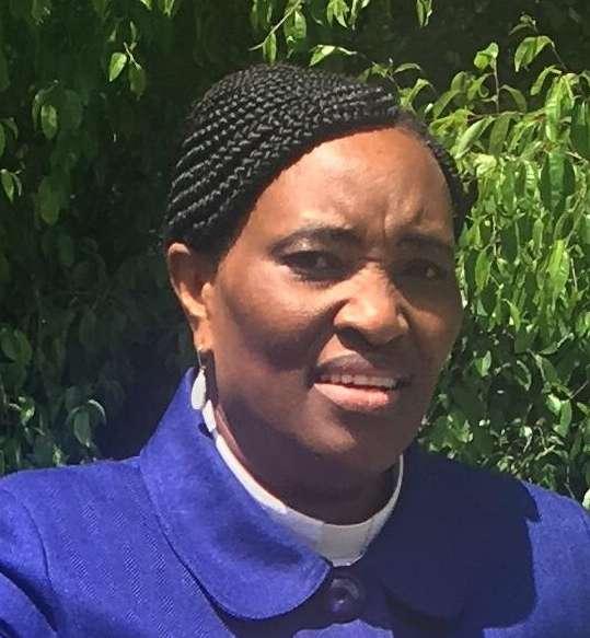 Rev. Margaret Karanja